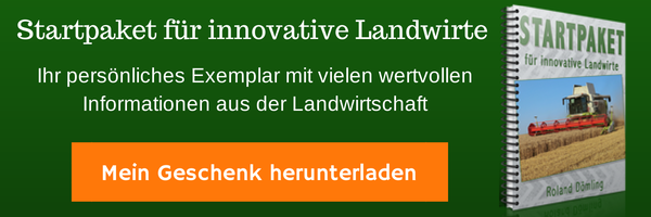 Agrarbetrieb_Startpaket fuer innovative Landwirte