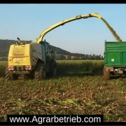Agrartools - Maisacker Agrarbetrieb